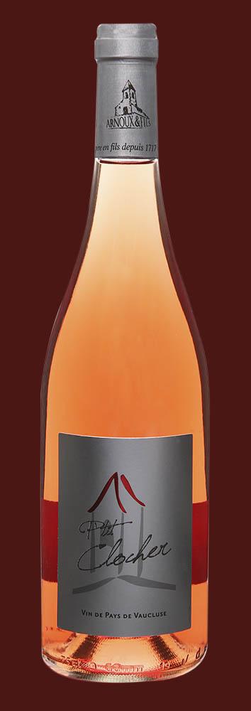 Arnoux&Fils Ptit Clocher Rosé