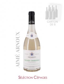 VDP Viognier Chardonnay -...
