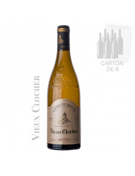 Côtes du Rhône - blanc -...