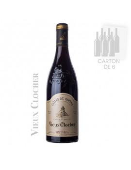 Côtes du Rhône - rouge -...